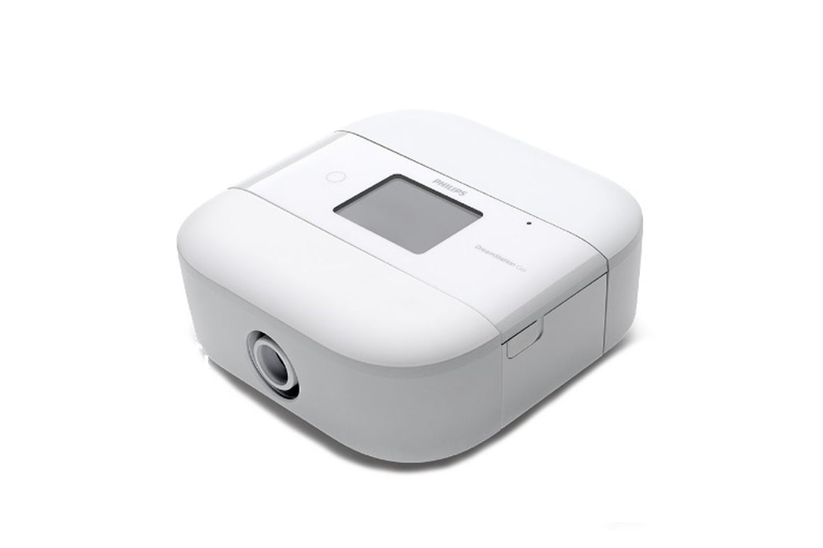 CPAP-dreamstation-go-auto