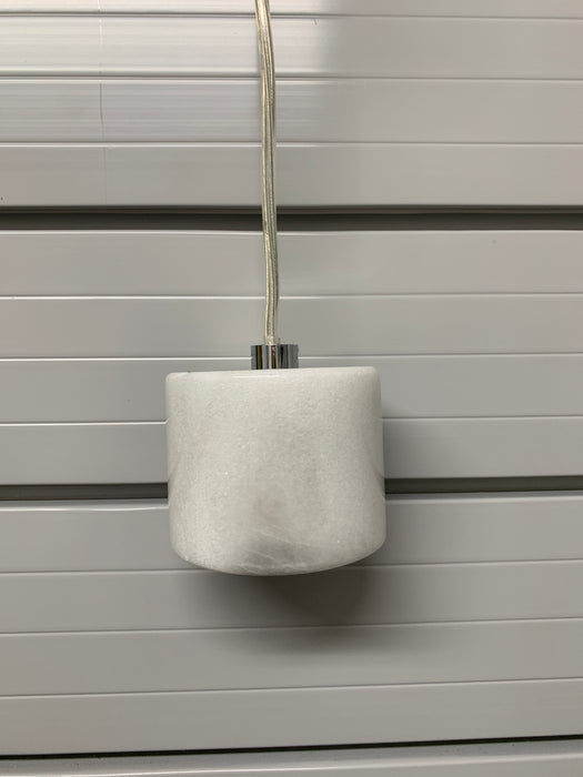 Marble Pendant Light