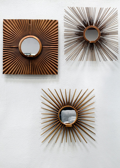 Decorative Mirror Set