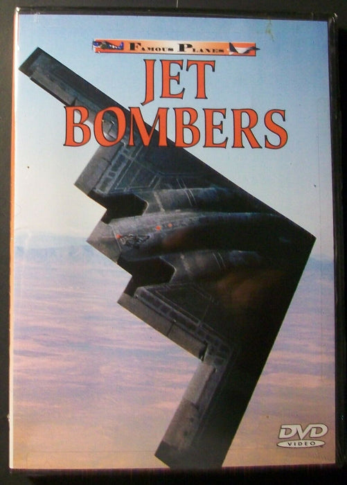 Famous Planes - Jet Bombers