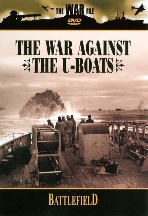 The War Against the U-boats