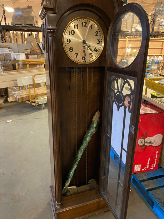 Westminster 3-Chime Grandfather Clock