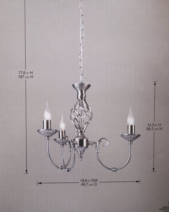 Decorative Chandelier Lighting