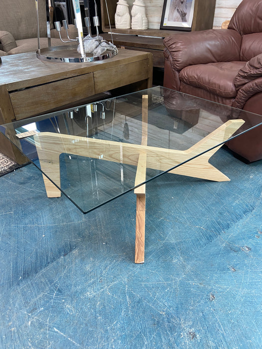 Crossbow Coffee Table