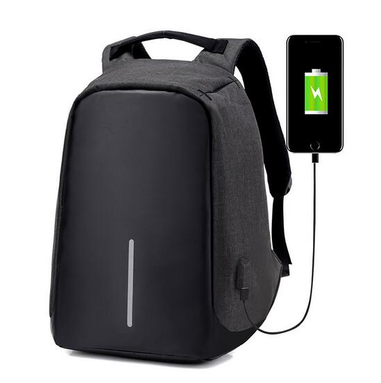 Multifunctional Anti theft Backpack
