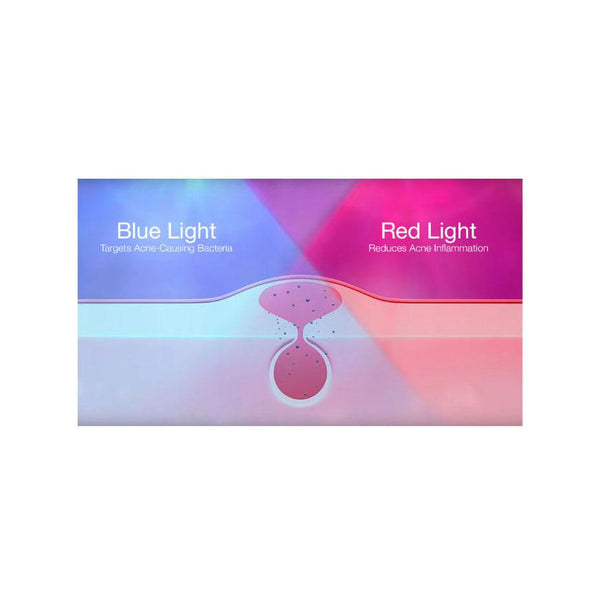 Light Therapy Acne Spot Treatment