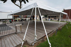 Restaurant and Bar Tent Buying Guide