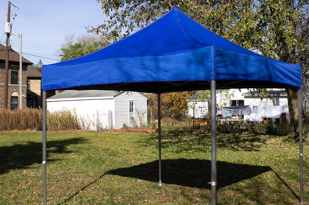American Tent Windproof Canopy