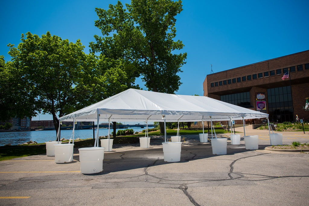 Choose a High-Quality Branded Canopy for Your Vendor Booth
