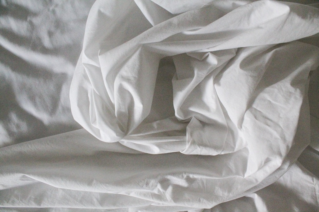 Cotton Sheets in Heat
