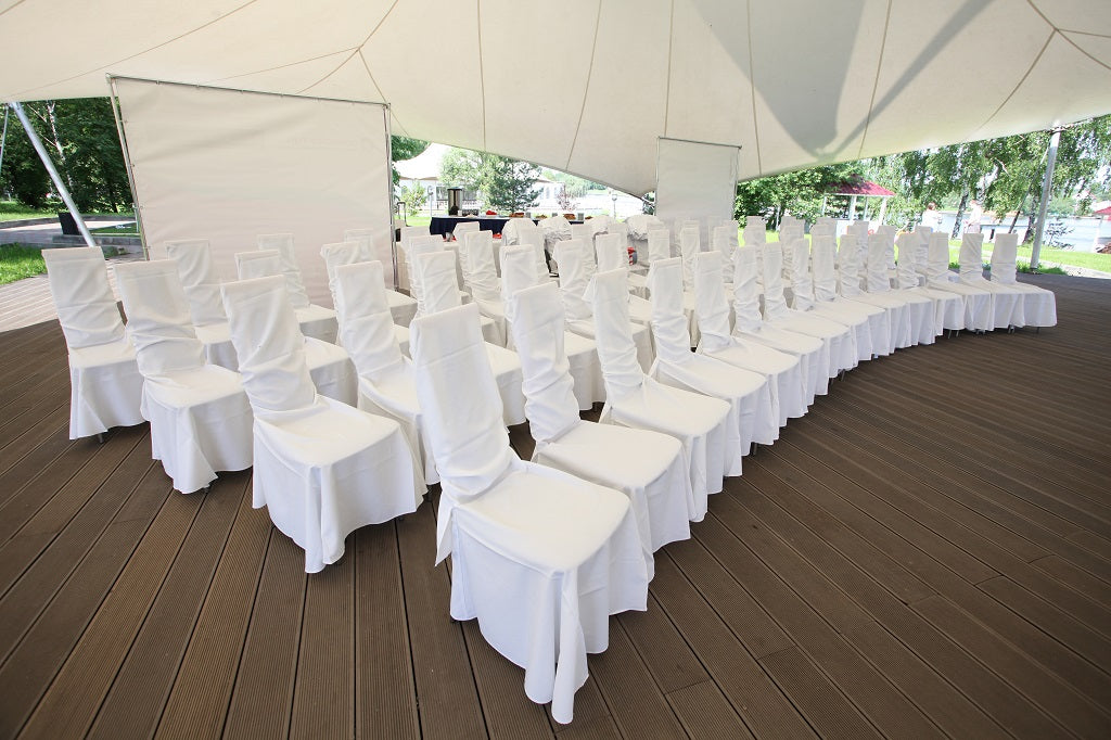 Graduation Party Tent for School or College and University
