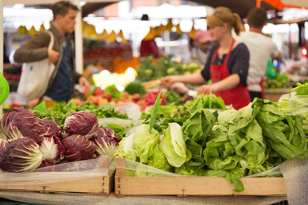 How To Choose The Best Farmers Market Tent