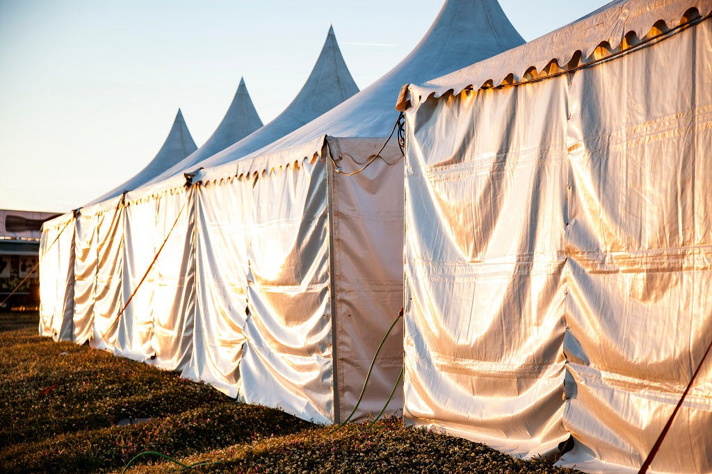 How To Take Care Of Your Tent Fabric