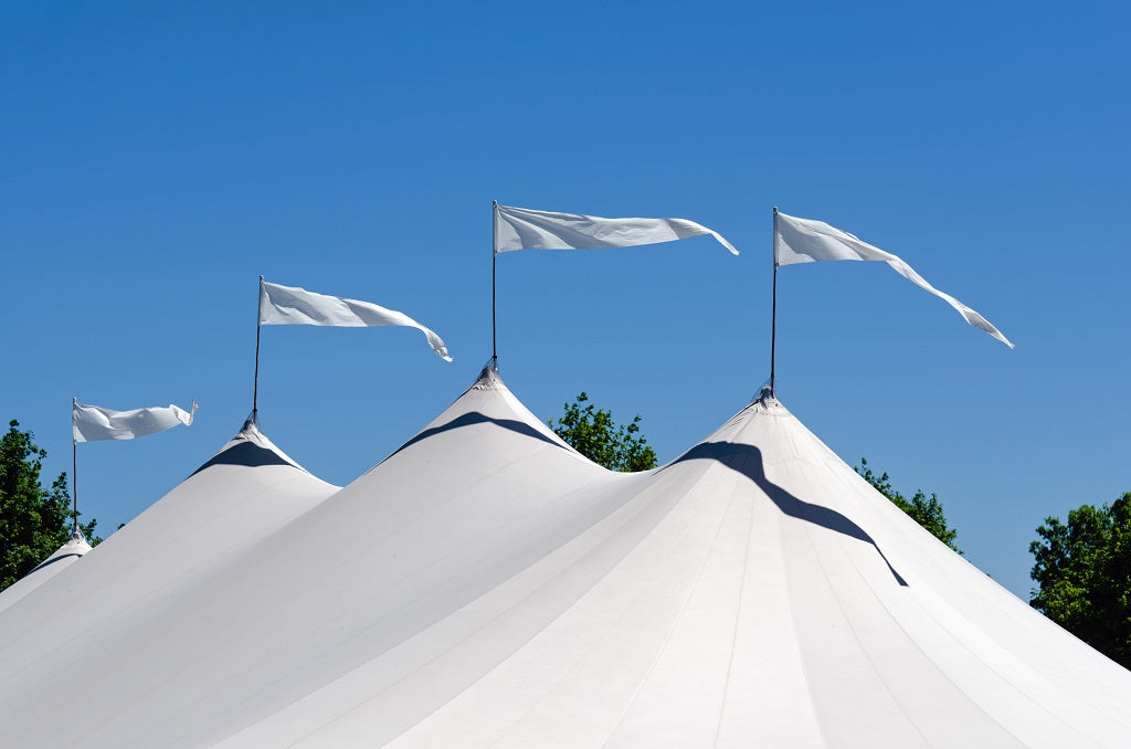How to Pick the Best Wind Resistant Canopy