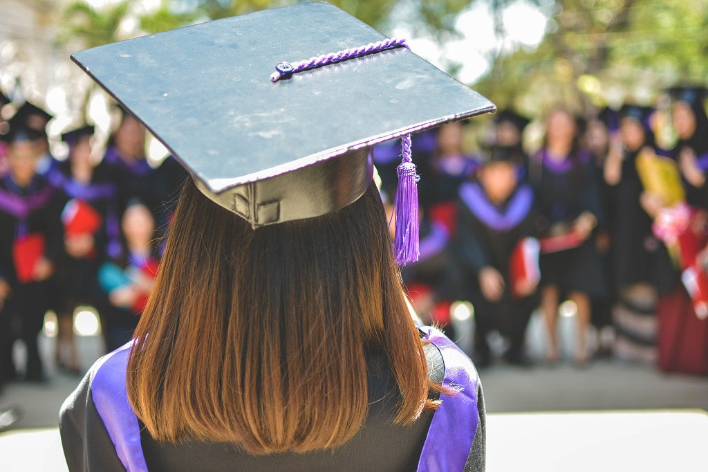 why to rent a tent for a graduation party
