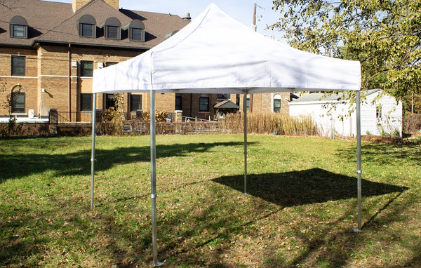 Pop-Up Tents Guide