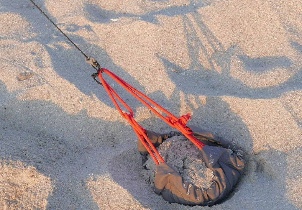 Sand Anchors for Tent