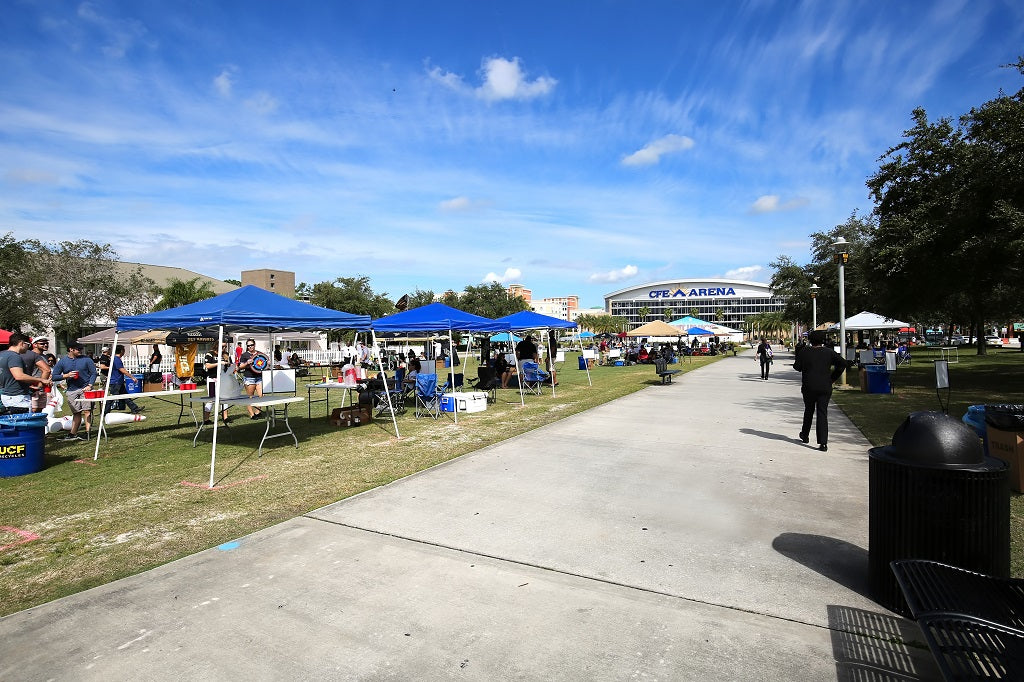 Tailgate Party Tents