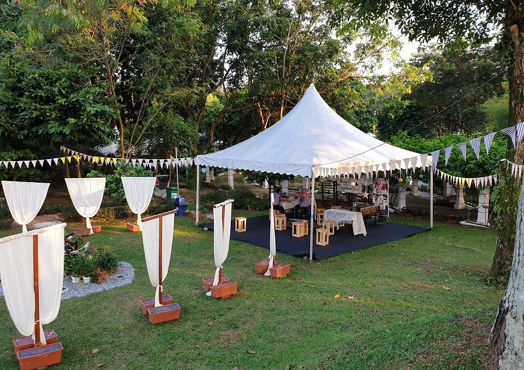 Tent For Your Celebration