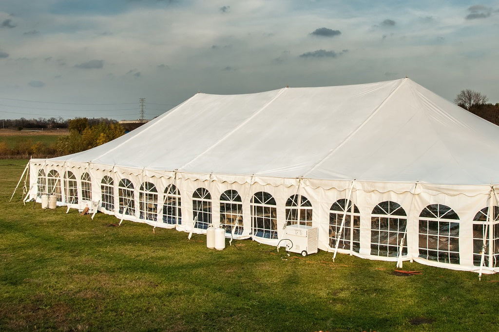 Tent Maintenance and Purchasing Tips