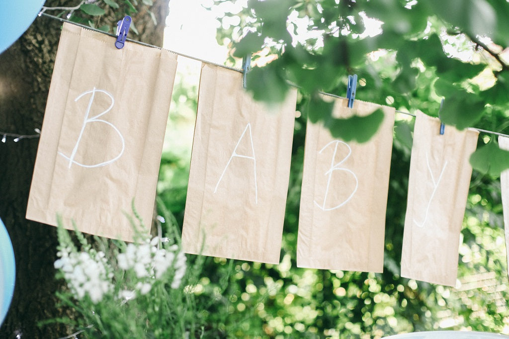 Top 10 Baby Shower Tent Ideas