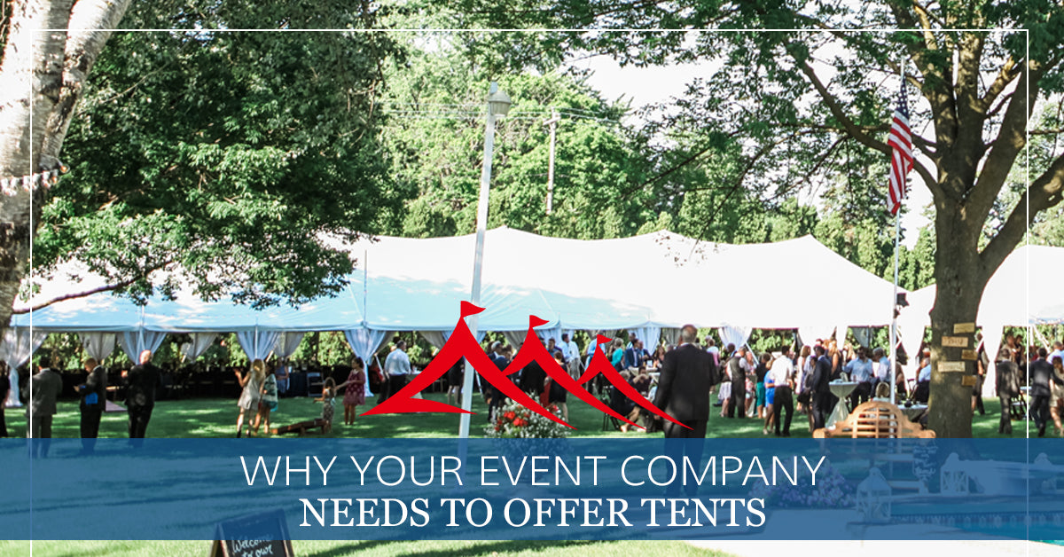 Commercial Tents for Sale Why Your Event Company Needs to Offer Tents - American Tent u0026 Sidewall (NEW Tent Manufacturing LLC) & Commercial Tents for Sale: Why Your Event Company Needs to Offer ...