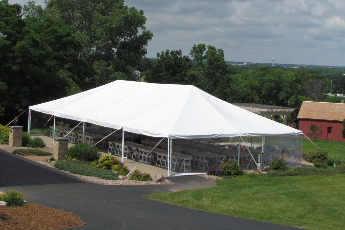 American Tent & Sidewall - Commercial Tents & Sidewalls For Sale