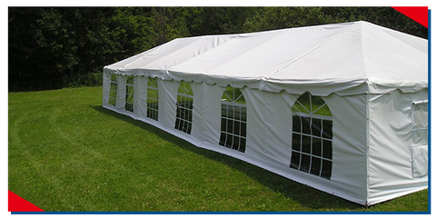 American Tent & Sidewall - Commercial Tents And Sidewalls