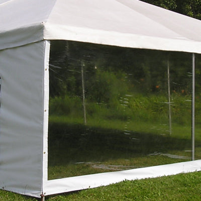 7'x30' Clear Premium Wall (Sold in Four-packs)
