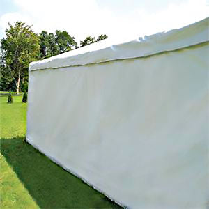 10'x20' Solid Premium Wall (Sold in Four-packs)