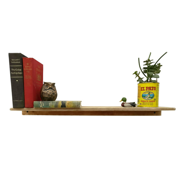 Rustic Wood Shelf Reclaimed
