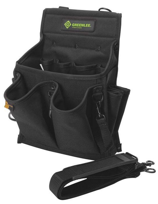 BAG,CADDY CORDURA - 0158-15