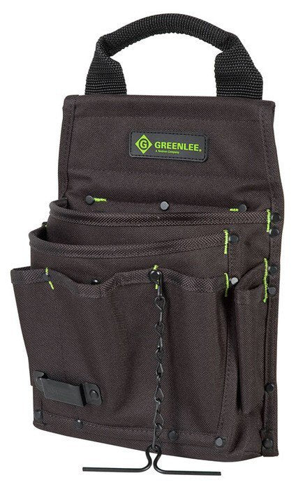 BAG,CADDY,7 POCKET - 0158-17