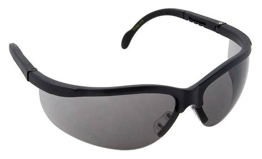 SAFETY GLASSES, TRADESMAN, SMOKE - 01762-01S