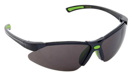 SAFETY GLASSES, TWO TONE, SMOKE - 01762-05S