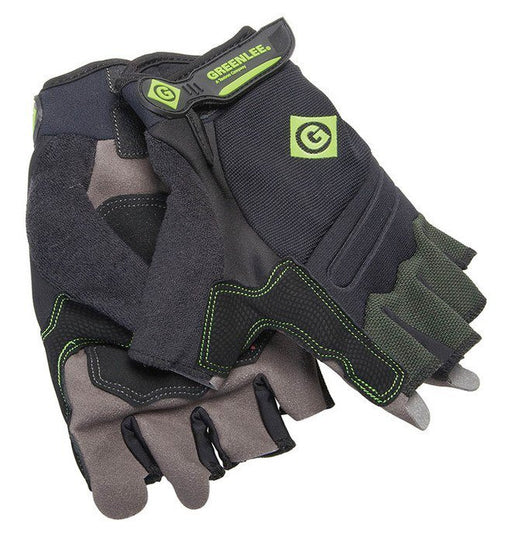 GLOVES, TRADESMAN FINGERLESS, L - 06765-10L