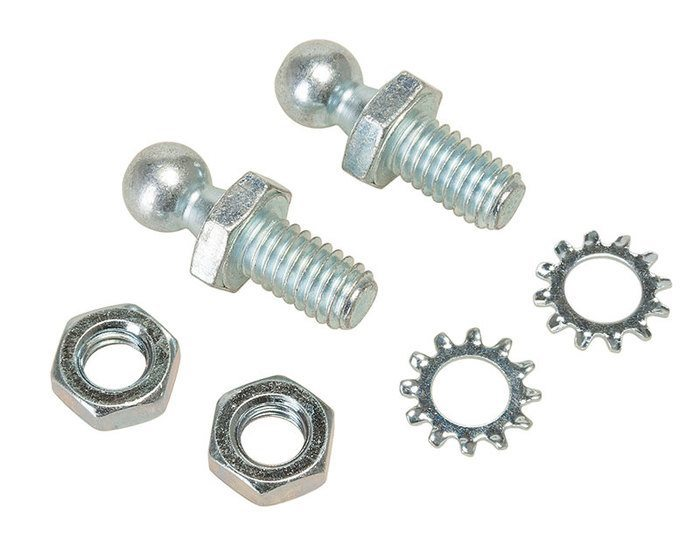 BALLSTUD REPLACEMENT KIT(10MM) - 8428
