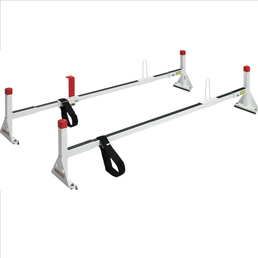 All-Purpose Steel Van Rack - Gutter Mount - 205-3