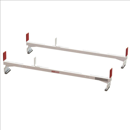 All Purpose Aluminum Compact Van Rack 60 in - 218-3-03
