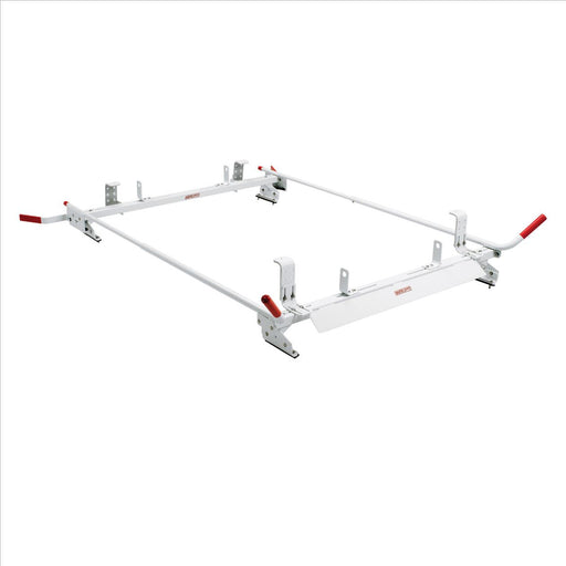 Quick Clamp Compact Van Rack - Dual 60 in - 224-3-03