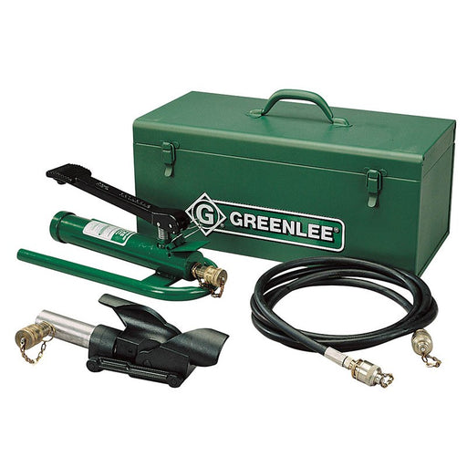 CABLE BENDER RENTAL, HYDRAULIC  - (GREENLEE 802)