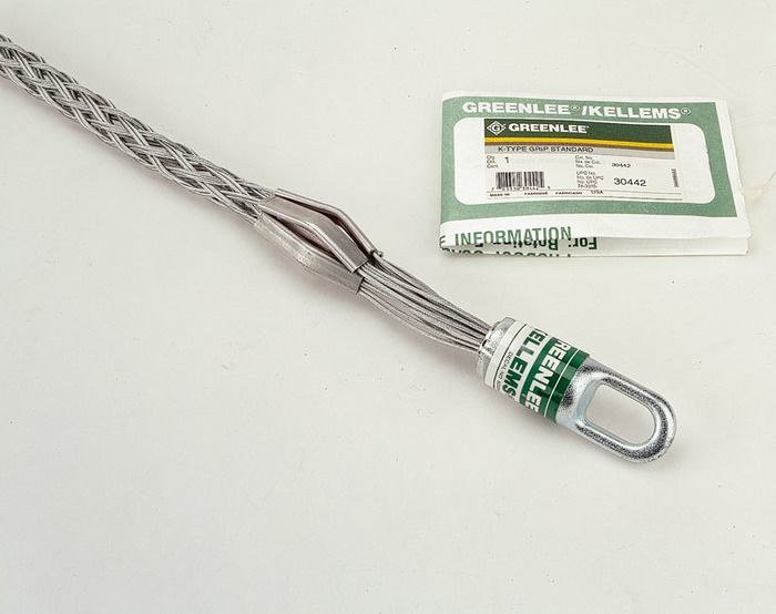 CLSED MESH PULL 33-01-011 GRIP - '30442
