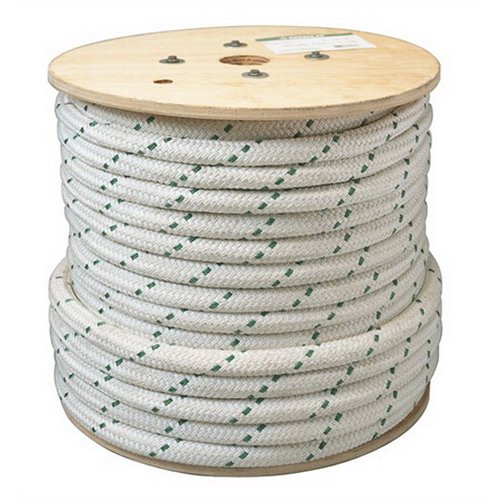 "ROPE-NYLON/POLYESTER 3/4""X600FT - 35100"