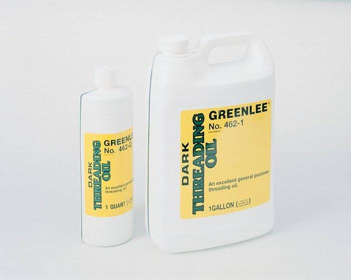OIL, THREAD CUTTING-1 GAL DARK - 462-1