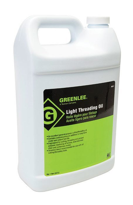 OIL, THREAD CUTTING-1 GAL LITE - 463-1