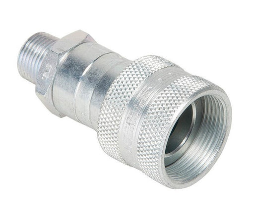 COUPLER,FEMALE 3/8-18 NPTM - F021627