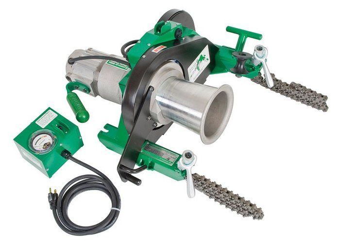 CHAIN-ROLLER #40 X56P LG (6001) - '30117