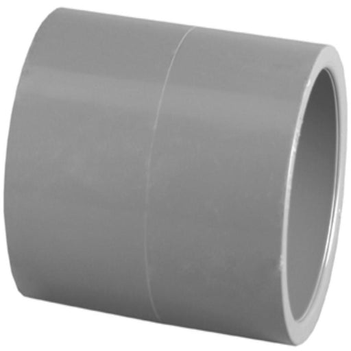 "PVC Coupling 2"" - Royal - (REC35)"