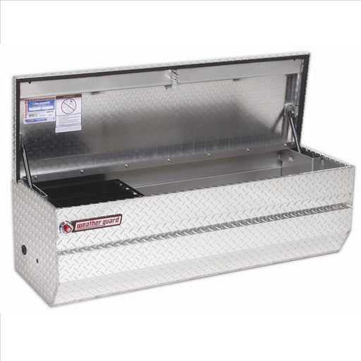 All-Purpose Chest - Aluminum - 644-0-01