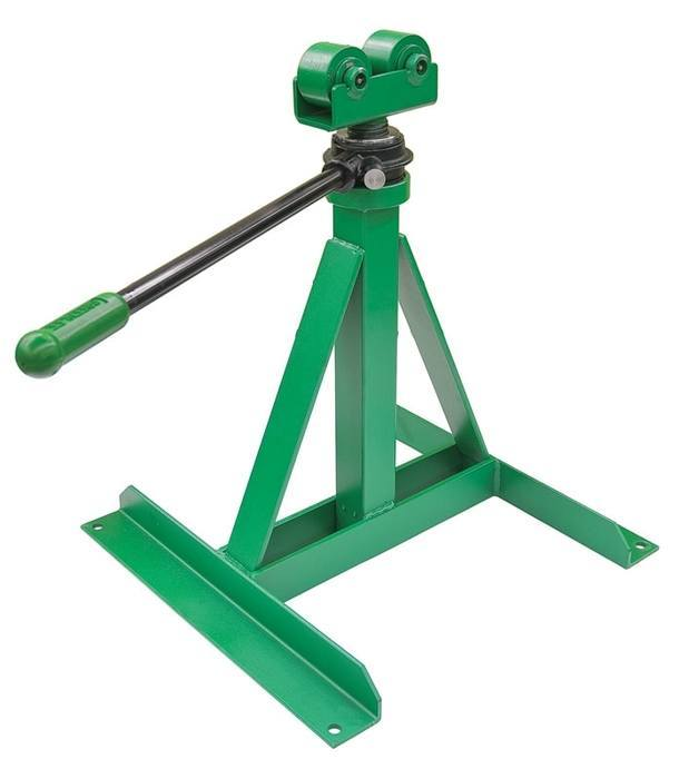 REEL STAND - RATCHET TYPE (656) - 656